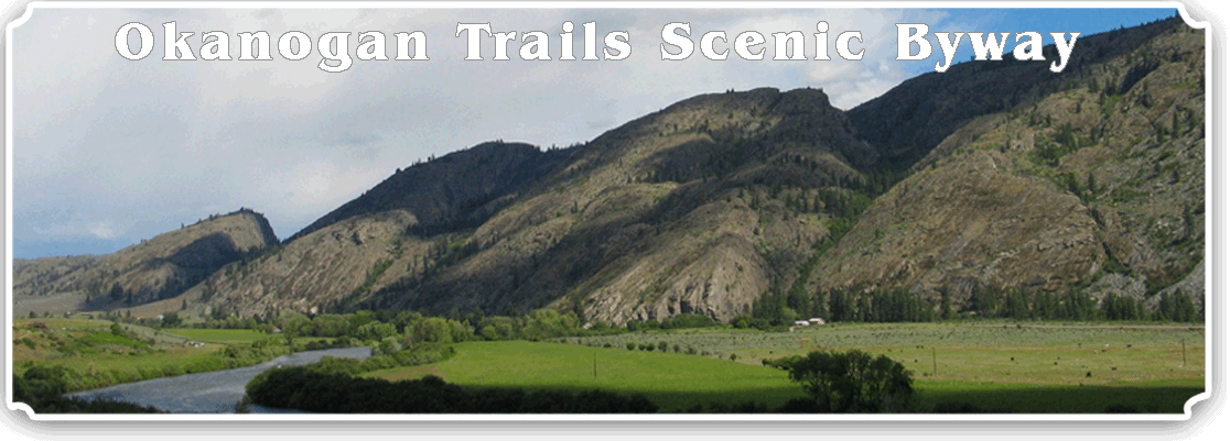 okanogan trails