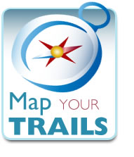map your trails